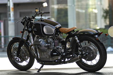 Moto Guzzi V7 custom   Bike EXIF