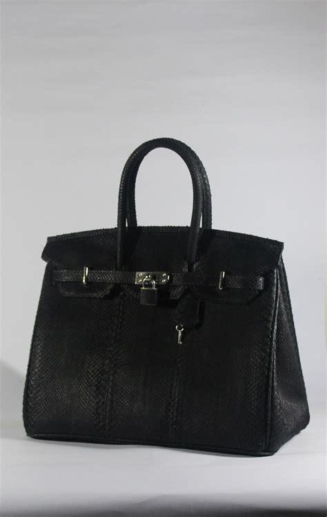 tas kulit aslitas hermes hitam tas kulit asli