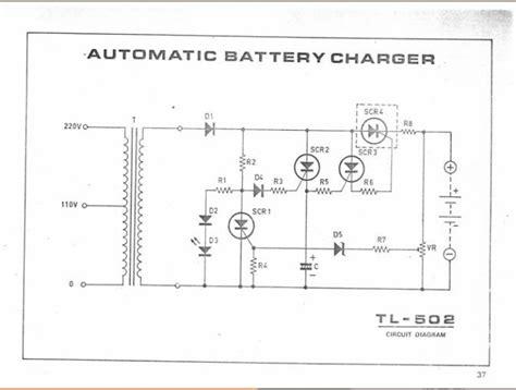 Informasi Batery Faq automatic baterai charger tl 502 kumpulan skema elektronika untuk hoby