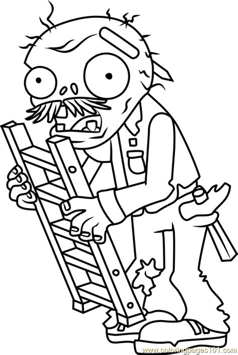 plants vs zombies coloring pages 13 coloring pages for kids