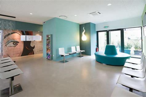 Cabinet Médical Design by Architecte Interieur Lyon Salle D Attente