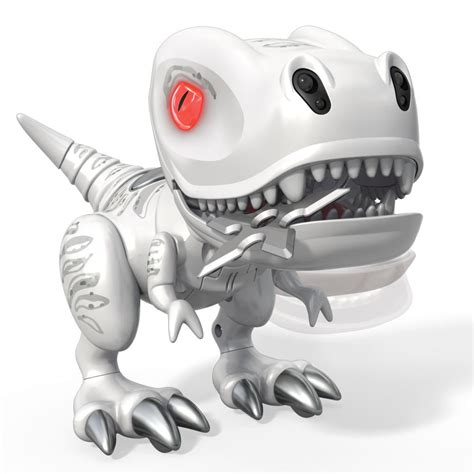 toys r us zoomer spin master zoomer zoomer chomplingz stealthasaurus toys r us exclusive