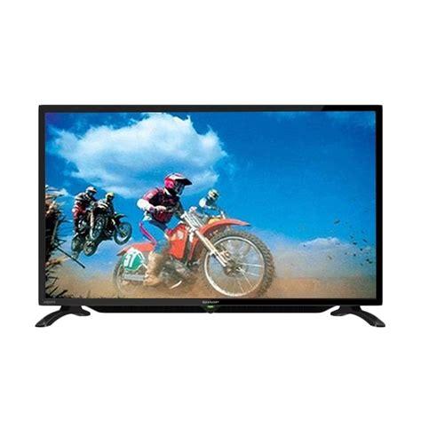 Samsung Ua32fh4003ar Hd Led Tv Hitam 32 Inch Murah jual sharp lc 32le180i hd led tv hitam 32 inch