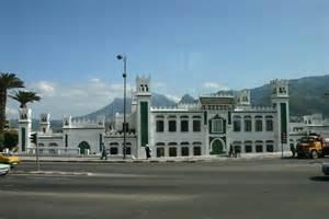 Home 5 Program by Tetuan Marruecos