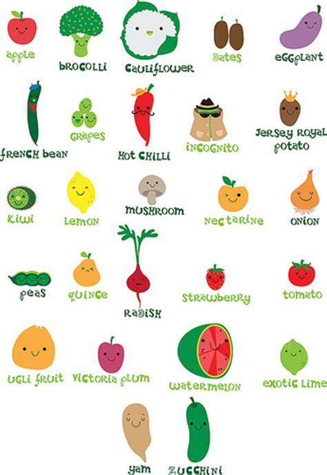 fruit 6 letters name veggie fruit alphabet flickr photo
