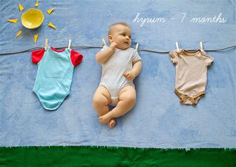 Creative Book 7 In 1 Usia 3 5 Tahun Desy Wijaya creative baby photo shoot ideas