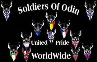soldiers of finland s soldiers of odin spreads to canada and the u s