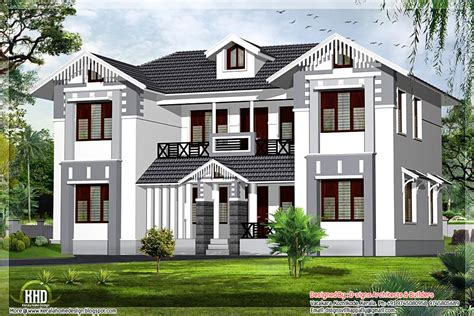 design of houses in india august 2012 kerala home design and floor plans