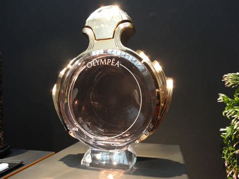 Paco Rabanne Olympea Ori Singapore puig launches olymp 233 a feminine fragrance from paco rabanne