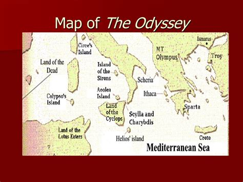 9 just in time adventures in odyssey books the odyssey by homer robert fitzgerald translation ppt