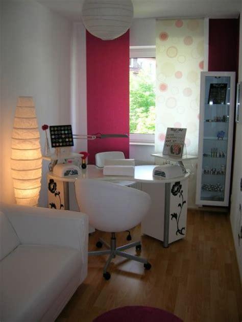 Kleines Arbeitszimmer Einrichten by Arbeitszimmer B 252 Ro Mein Naildesign Homestudio Mein