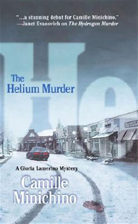 helium books the helium murder periodic table 2 by camille