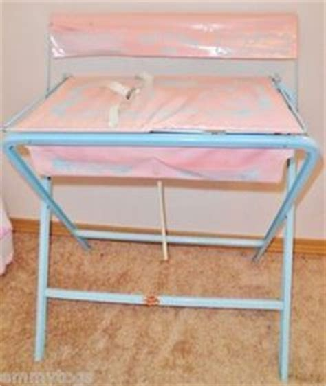 vintage baby changing table 1000 images about dolls furniture on vintage