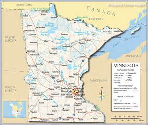 us map minnesota us state department and resettlement contractors salted