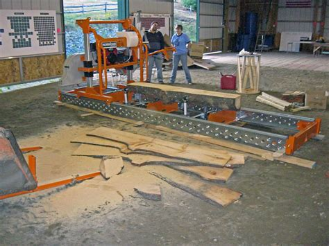 free band sawmill plans house plan bandsaw