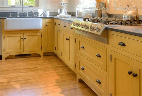 Choose Your Kitchen Cabinet Toe Kick Ideas