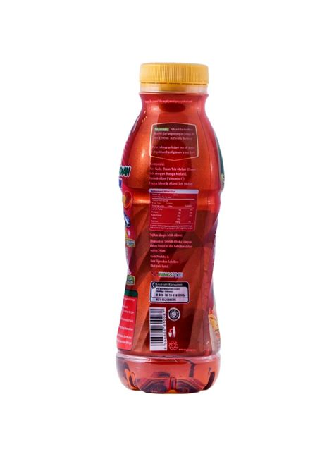 Teh Pucuk Botol Per Dus javana minuman teh melati btl 350ml klikindomaret