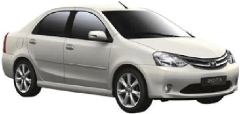 Toyota Etios Gd Review Toyota Etios Gd Diesel Car Review Specification