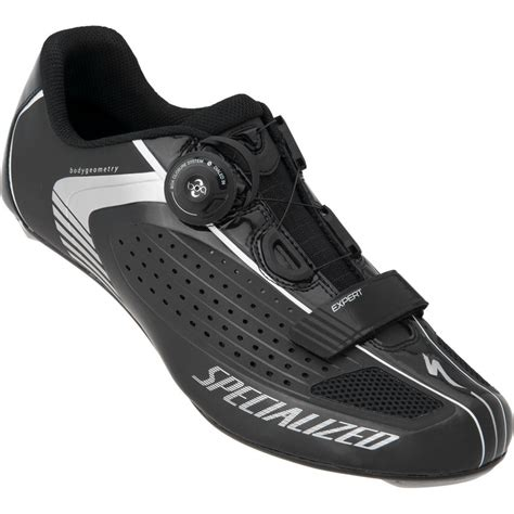 specialized road bike shoes specialized expert road cycling shoes fact carbon black 45