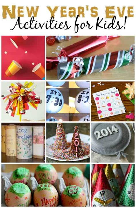 new year activities on new year s activities for