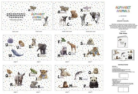 Soft Book With The Animals On Tree baby animal alphabet soft book panel