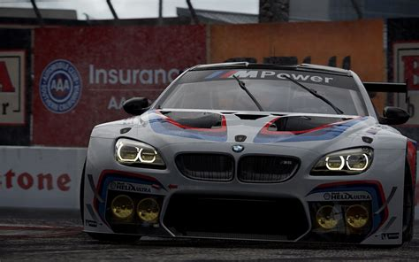 New Screenshots and GT3 Detailed in Project CARS 2