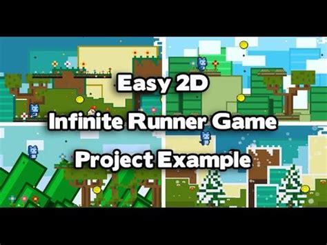 construct 2 infinite runner tutorial full download 2d endless runner kit unity asset store