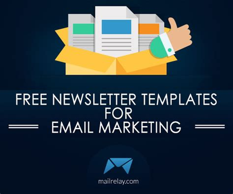 free email marketing templates free newsletter templates for email marketing
