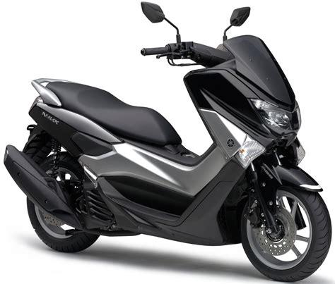 Winshill Nmax Model Tmax tmaxゆずりのデザインを持った125ccスクーター nmaxが新登場 ニュース タンデムスタイル