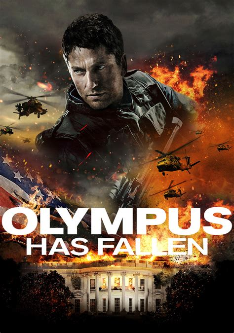film olympus has fallen bagus olympus has fallen movie fanart fanart tv