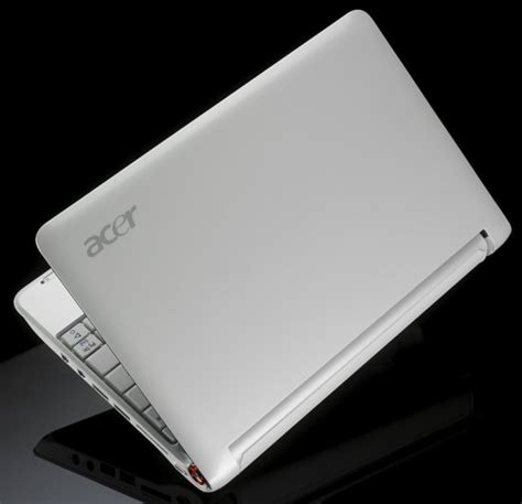 Notebook Acer Terbaru Beserta Gambar acer and asus most popular netbook brands