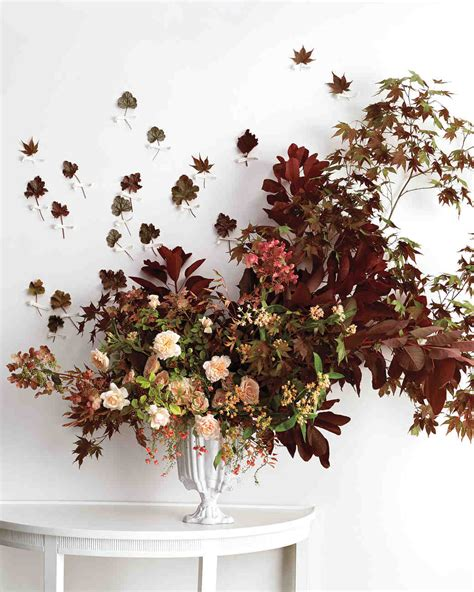 Fall Wedding Flower Arrangement by Fall Wedding Flower Ideas From Our Favorite Florists