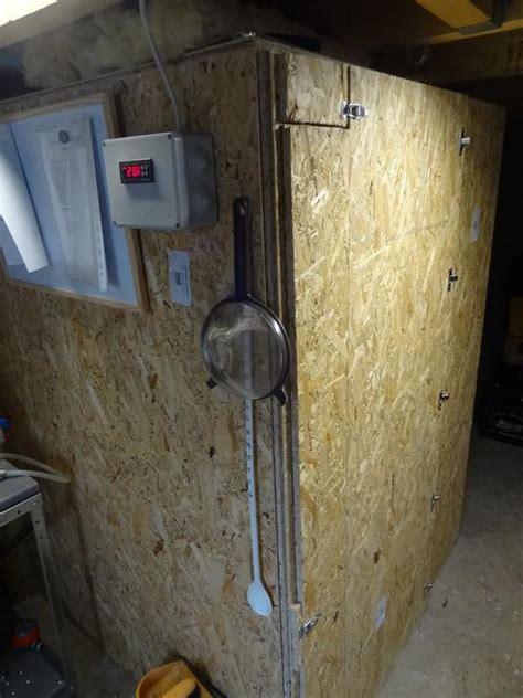 chambre de fermentation construction de la chambre de fermentation micro