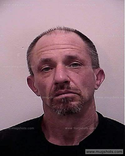 Latah County Arrest Records Steven Carl Fisher Mugshot Steven Carl Fisher Arrest Latah County Id