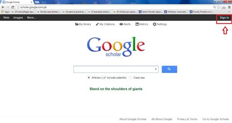 google design research about google scholar auto design tech