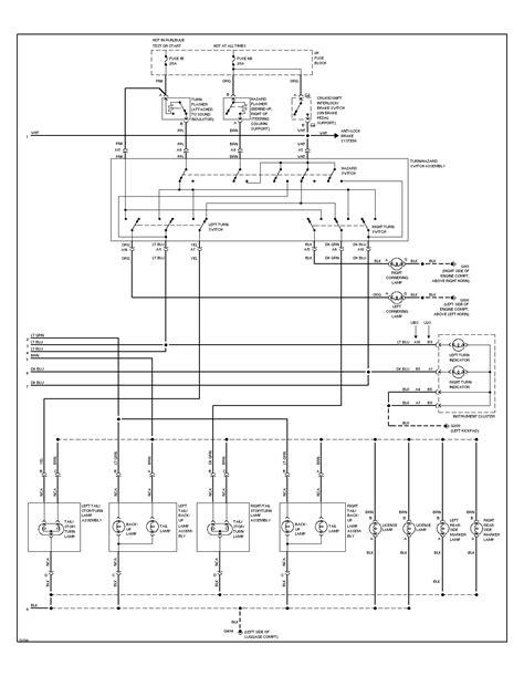94 oldsmobile silhouette wiring diagram wiring diagram