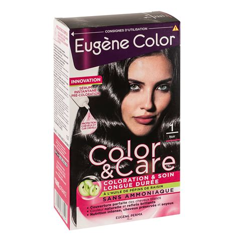 in color eugene color care d eugene color eug 232 ne color avis et tests