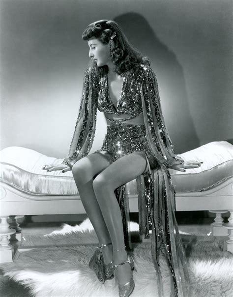 A Barbara Stanwyck Blogathon