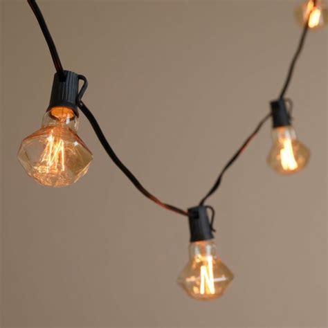 lichterkette wohnzimmer 49 ideen f 252 r dekoration mit lichterkette