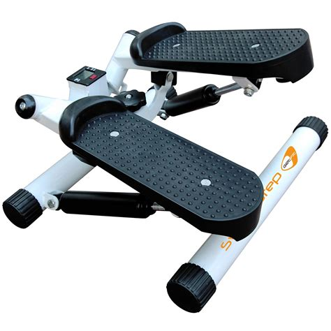 swing step swing step stepper getfit attrezzi home fitness e cardio