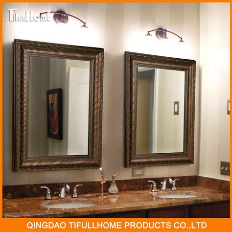 large bathroom wall mirror buy large mirrors wall