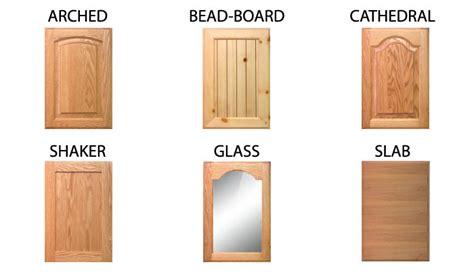 types of cabinet doors types of cabinet doors cabinetdoors com