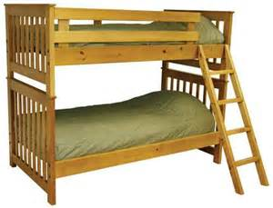 Cargo Furniture Bunk Beds The Cargo Furniture Company
