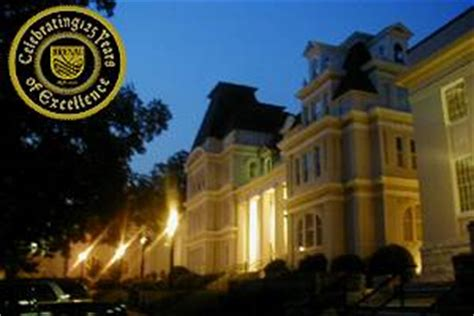 Brenau Mba Admissions by Brenau College Usa Undergraduate And