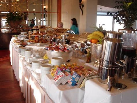 Quot Top Of The Mark Quot Breakfast Buffet Picture Of Intercontinental Breakfast Buffet