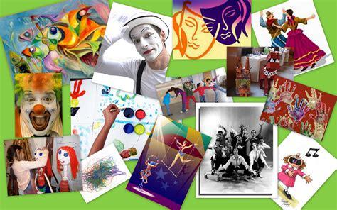 imagenes artisticas visuales educaci 243 n art 237 stica artes visuales y teatro proyecto