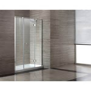 ove shower doors glass pivot door shower enclosure wayfair