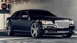Chrysler 300 On Rims Chrysler 300 On Lexani R 4 Wheels By California Wheels Doovi