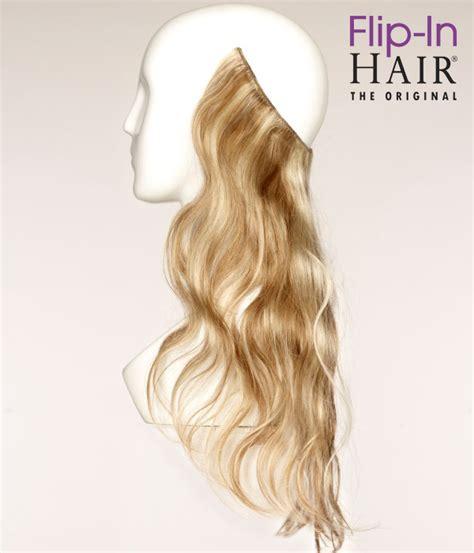 flip in hair flip in hair bodywave 16 quot 40 cm kapperspostorder