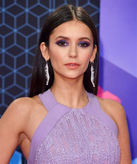 Eyeshadow Emas photos of hair and makeup mtv ema 2016 instyle